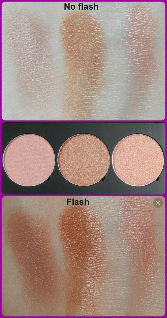 Starlooks Blush Palette 3b2