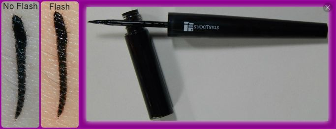 Starlooks Liquid Liner