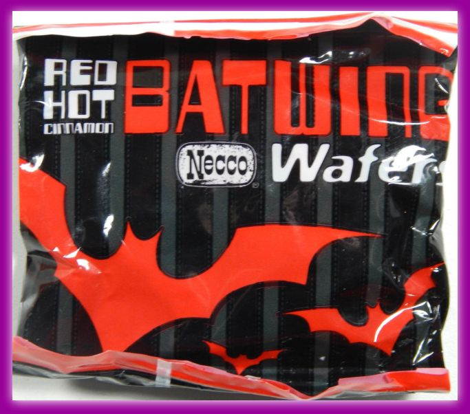 bat wafers
