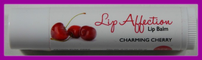 Costal Scents Lip Balm Cherry
